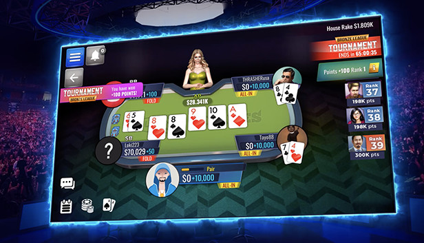 How To Win Free Online Poker Tournaments