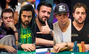 Poker – The Best Poker Players